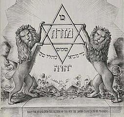 Le B'nai B'rith demande un test d'antisémitisme pour tous les jeunes de 18 ans - WikiStrike.com | Europa | Scoop.it