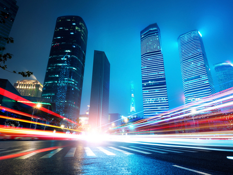 Smart city standards and innovation: arch enemies or BFFs? - GreenBiz.com | The Programmable City | Scoop.it
