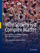 Why Society is a Complex Matter | FuturICT Books | Scoop.it