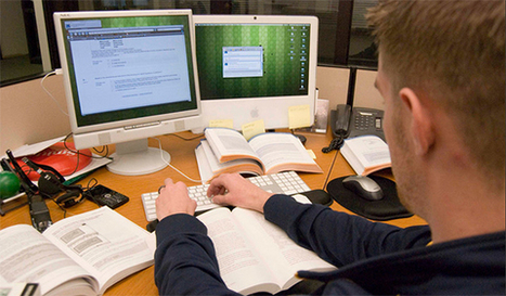 Researchers Find Multiple-Account MOOC Cheating | Zentrum für multimediales Lehren und Lernen (LLZ) | Scoop.it