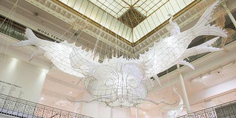 Les musées français s'éveillent à la Chine | Médias sociaux et tourisme | Scoop.it