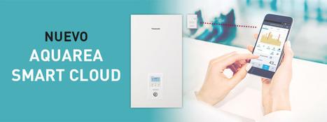 Nuevo Aquarea Smart Cloud | PANASONIC | Scoop.it