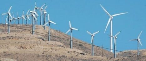Wind Power Finally Getting Out From Solar's Shadow | OilPrice.com | Sustain Our Earth | Scoop.it