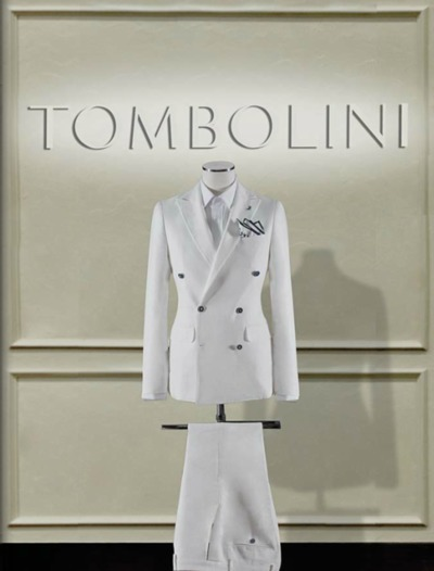 Tombolini S/S 2012: Sartorial Doctrine | Le Marche & Fashion | Scoop.it