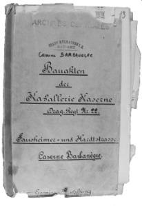 Le 22e régiment des dragonsbadois | Elsasser Wurtzle | L'écho d'antan | Scoop.it