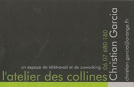 la création de la structure avance | l'atelier des collines | Scoop.it