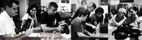 Photoimaging Course Queensland - Develope Your PhotoImaging Carrer | Academy Of Design | Scoop.it
