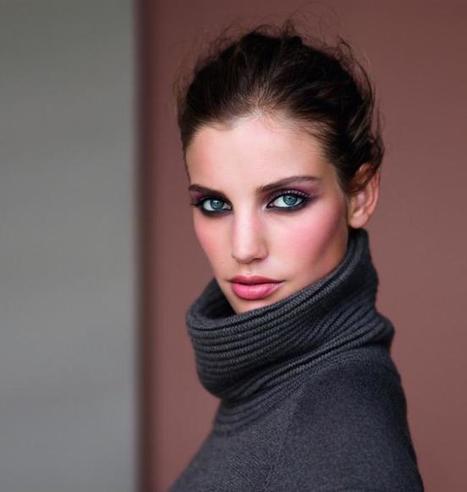Ladylike, la colección de maquillaje para el otoño de Clarins - Embelezzia | Tendencias en imagen personal | Scoop.it