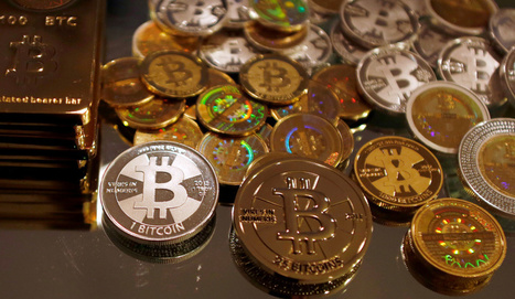 Bitcoin Virtual Currency Offering a Fantastic Opportunity to Lose Money - Guardian Express | Peer2Politics | Scoop.it