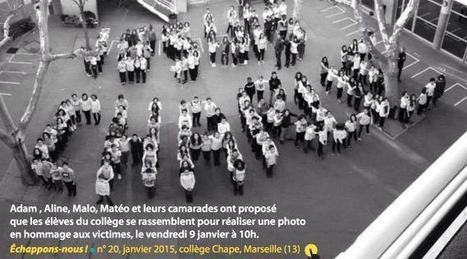 La revue de presse des journaux scolaires et lycéens du Clemi | Les outils du Web 2.0 | Scoop.it