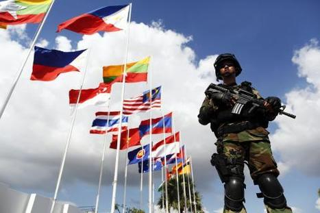 "The end of the ""ASEAN way"" - Aljazeera.com (blog) | lifeinASEAN | Scoop.it"