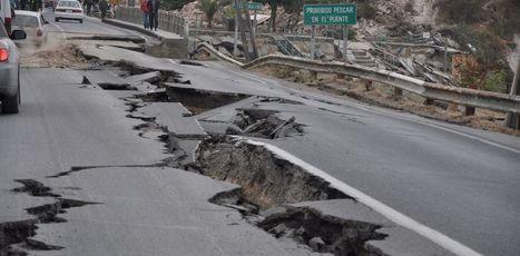 Séismes: pourquoi onnepeutpas lesprévoir | Risques majeurs et gestion des sinistres | Scoop.it
