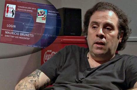 Julio De Vido le regaló 14 millones de dólares a Mauricio Brunetti, para que juegue a ser Director de Cine   Noticias Santa Cruz   Scoop.it