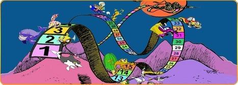 La course aux nombres – Un jeu qui enseigne l'arithmétique et combat la dyscalculie | Moisson sur la toile: sélection à partager! | Scoop.it