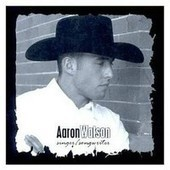 "Download ""Aaron Watson"" - Aaron Watson album (2000), mp3 songs 