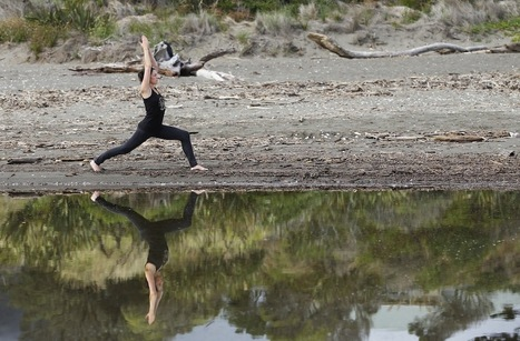 What my body has taught me | Marianne Elliott | The Good Word:  Poetry | Scoop.it