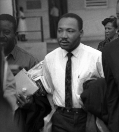 Martin Luther King Jr.'s 'Letter From Birmingham City Jail' - World Magazine | Christianity in Education | Scoop.it
