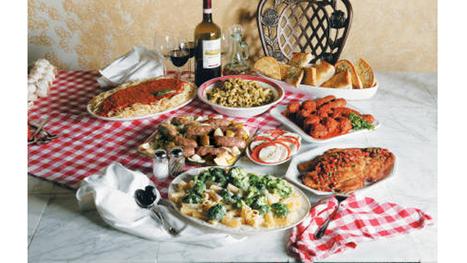 25 best restaurants in Italy | Italy Traveller | Scoop.it
