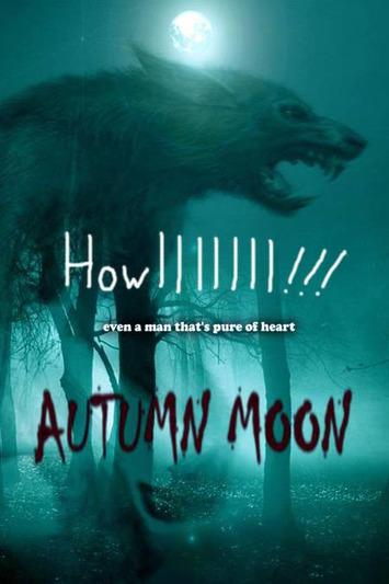 Autumn Moon: 'The Most Violent Werewolf Movie Ever Made ... | Machinimania | Scoop.it