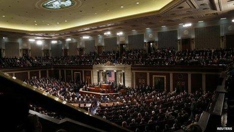 Congress in Netanyahu snub to Obama | Upsetment | Scoop.it