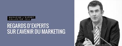 Interview de Christophe Benavent, enseignant-chercheur à l'Université Paris-Ouest dans le domaine du marketing | Digitalisation des entreprises | Scoop.it