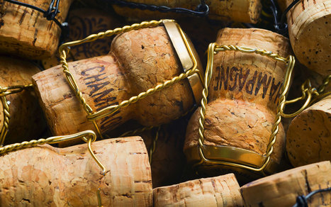How to buy #Champagne (by Christie's in-house Champagne expert) | Vitabella Wine Daily Gossip | Scoop.it