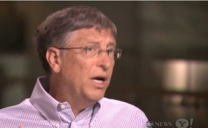 Bill Gates on Flipped Classrooms, iPads, EdTech, education reform and more | An Eye on New Media | Scoop.it
