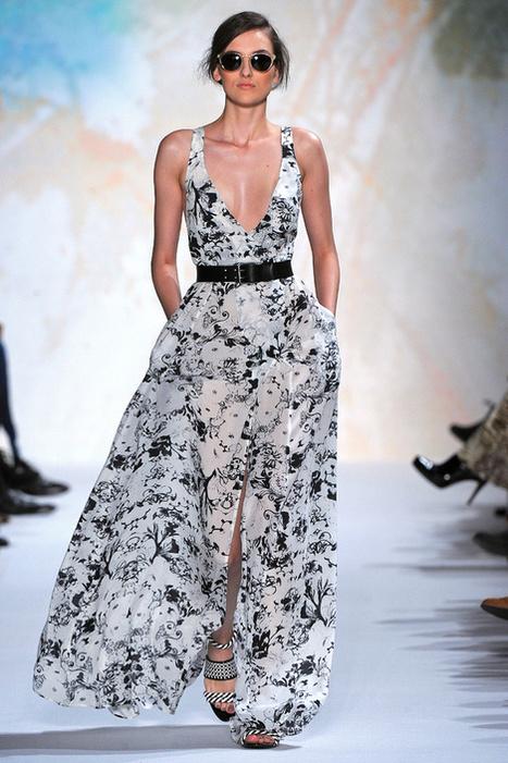 Lunettes Mode – Les dernières lunettes de la Fashion Week printemps été 2013 | Lunettes Mode | Scoop.it