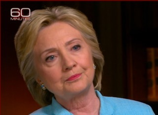Hillery's Clinton's Comments on 60 Minutes About Private Email Server Now Used Against Her in Court | anonymous activist | Scoop.it
