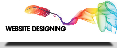 Use Best Web Designing in London for Better Results   Graphic Design in London   Scoop.it