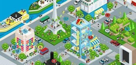 Videogame Story à Paris, une exposition estivale Porte de Versailles à Paris - du Lundi 30 juin 2014 au Dimanche 7 septembre 2014 Musées - expositions : Agenda - ROM GAME -   Jeux vidéo actu   Scoop.it