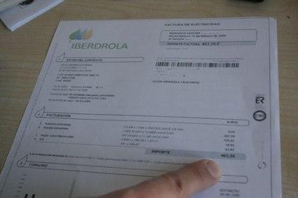 Precio de la electricidad en el segundo semestre de 2012 (a partir del 1 de julio)   tecno4   Scoop.it