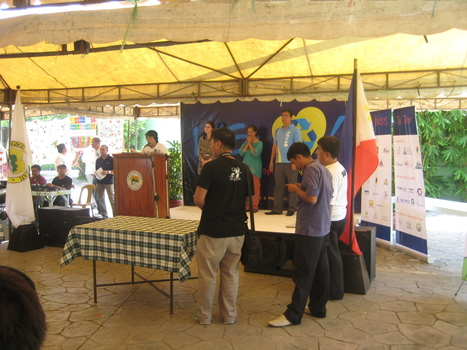 Ayala Foundation Holds 5th Recyclables Fair | Earth Citizens Perspective | Scoop.it