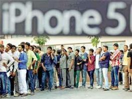 Apple's India dilemma: iPhones at cheaper rates help up sales, but profits sink | Business News - Worldwide | Scoop.it