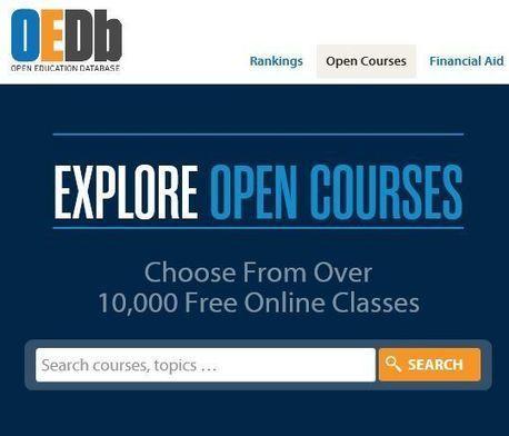 Dalla matematica alla cucina: ecco 7 siti dove apprendere nuove competenze | Lim | Scoop.it