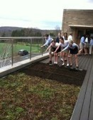 Ridgefield Academy Installs Green Roof | Vertical Farm - Food Factory | Scoop.it