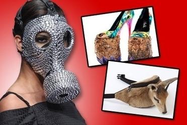 Šokující móda | Dámský šatník | Scoop.it