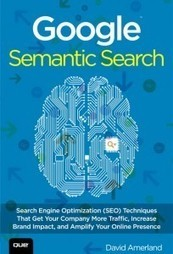 Google Semantic Search Interview With David Amerland - High Position | Semantic and Smart World | Scoop.it