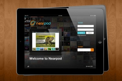 How The Nearpod iPad App Changed An Entire School - Edudemic | Moriah School: iPad Apps | Scoop.it
