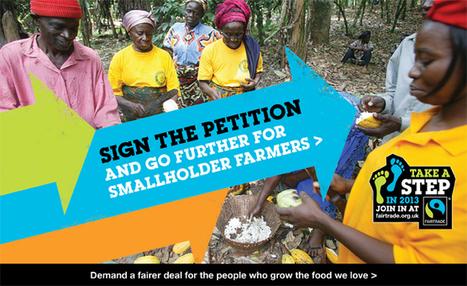 The Fairtrade Foundation   The Fairtrade Foundation   Fairtrade   Fairtrade1   Scoop.it