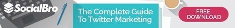 The 9 Unforgiv@ble Twitter Mentions - SocialBro | Online Marketing | Scoop.it