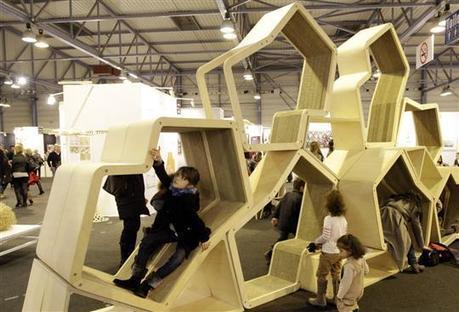 St-art, c'est le design vu par des jeunes créateurs - L'Alsace | L'Etablisienne, un atelier pour créer, fabriquer, rénover, personnaliser... | Scoop.it
