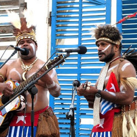 Global Lobby for West Papua Takes Off in Papua New Guinea (PNG) - Voice of Baptist Papua | Papuan News | Scoop.it