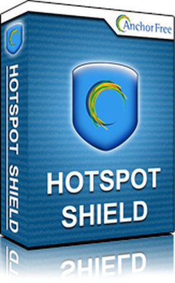 Hotspot Shield 2.67 Download Last Update