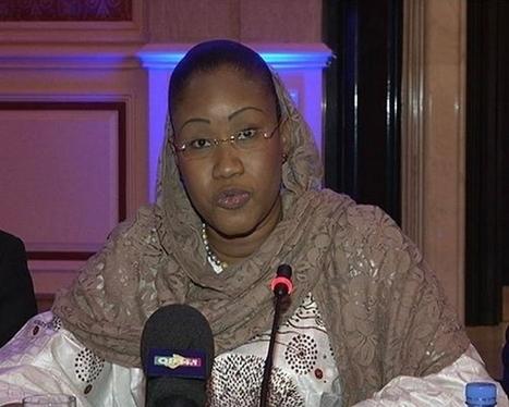 Discours de Madame NDIAYE Ramatoulaye DIALLO, Ministre de la Culture au Forum « Timbuktu Renaissance »   Maliweb.net   Kiosque du monde : Afrique   Scoop.it