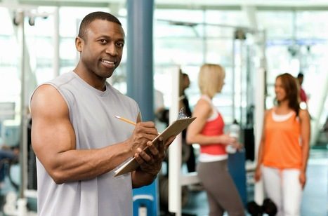 Start Your Career As A Fitness Trainer | Useful Fitness Articles | Scoop.it