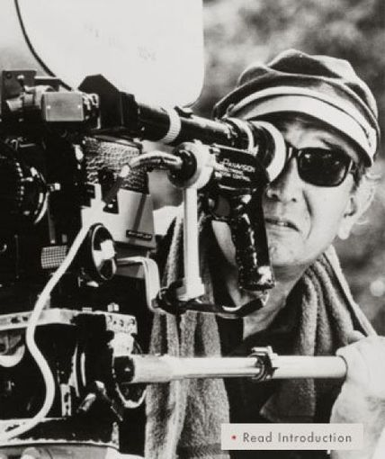 "Akira Kurosawa's 80-Minute Master Class on Making ""Beautiful Movies"" (2000) 
