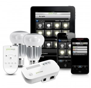 The Next Wave in Lighting and the Internet of Things - Forbes | leapmind | Scoop.it