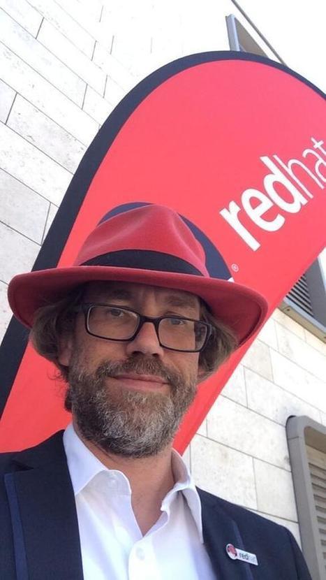 Tweet from @jwildeboer | RedHatForum2014 | Scoop.it