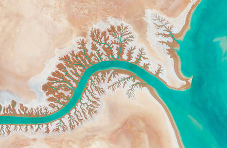 These Breathtaking Aerial Photos Of Earth Show How Humans Have Changed The Planet | Real Estate Plus+ Daily News | Scoop.it